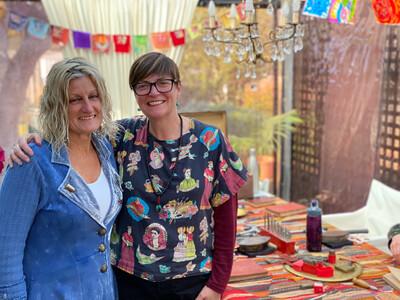 Spring Creative Women's Retreat 2021
