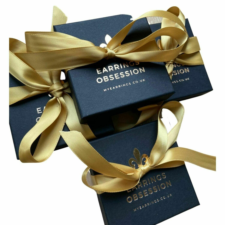 Luxury Gift Box with velvet padding
