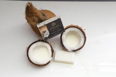 Coconut Milk Organic Soap - Normal Skin