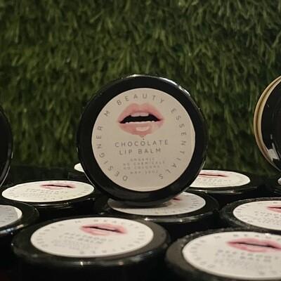 Chocolate Lip Balm - 8gm