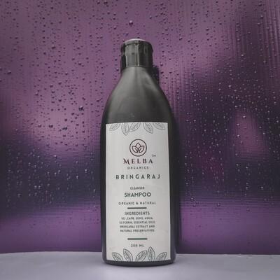 Bringaraja Organic Hair Shampoo (200ml)
