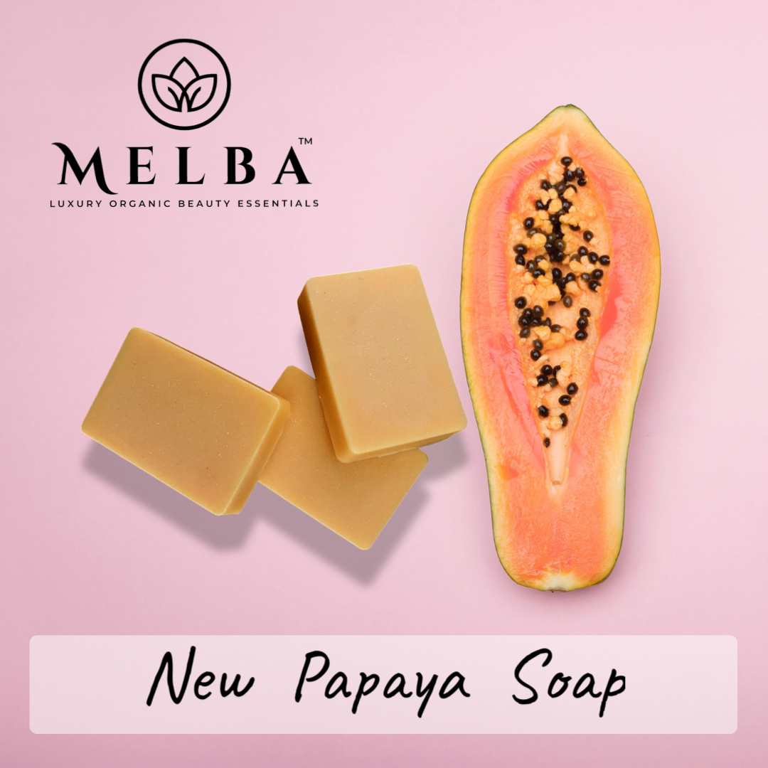 Papaya Soap (100gm)