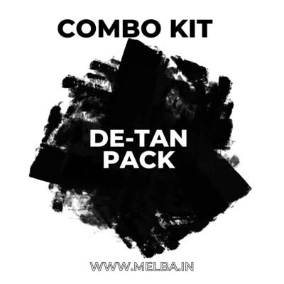 DE - Tan Combo Kit
