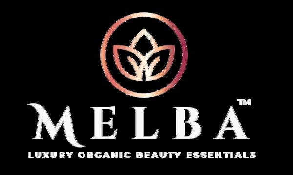 MELBA LUXURY ORGANIC BEAUTY ESSENTIALS