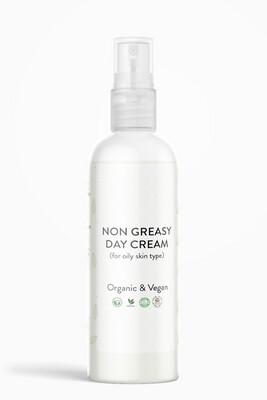 Non Greasy Day cream (90ml)