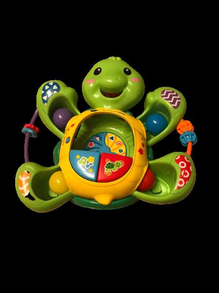 Ballspaß Schildkröte