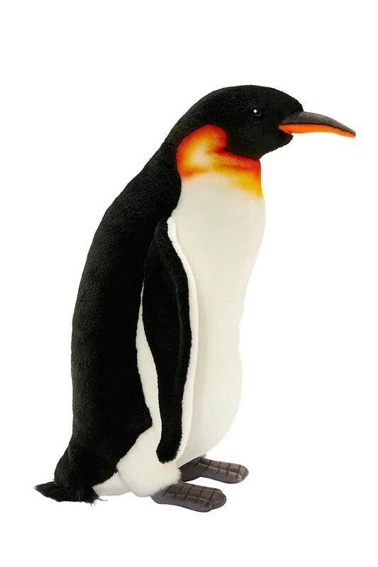 Королевский пингвин (37см)