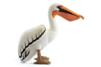 Пеликан (28cм)