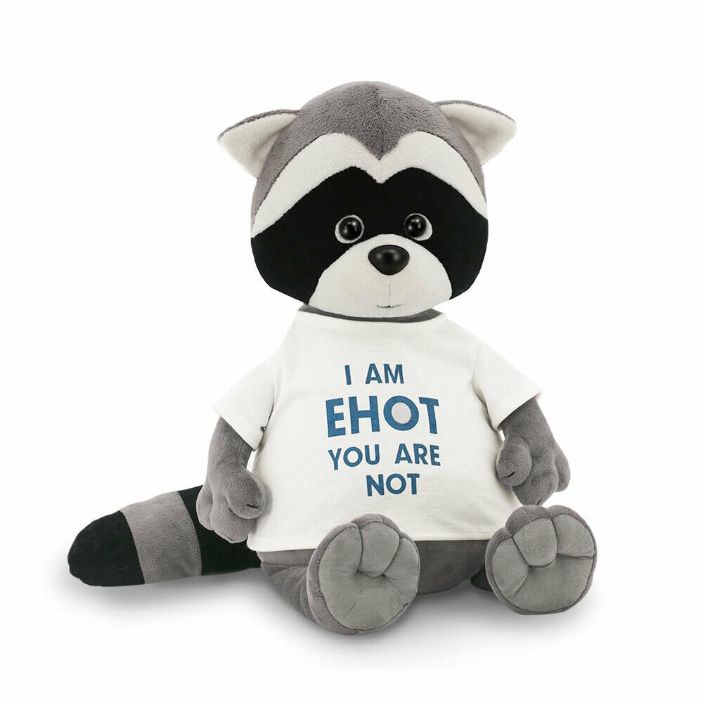 Енотик Дэнни: I am Енот (20см)
