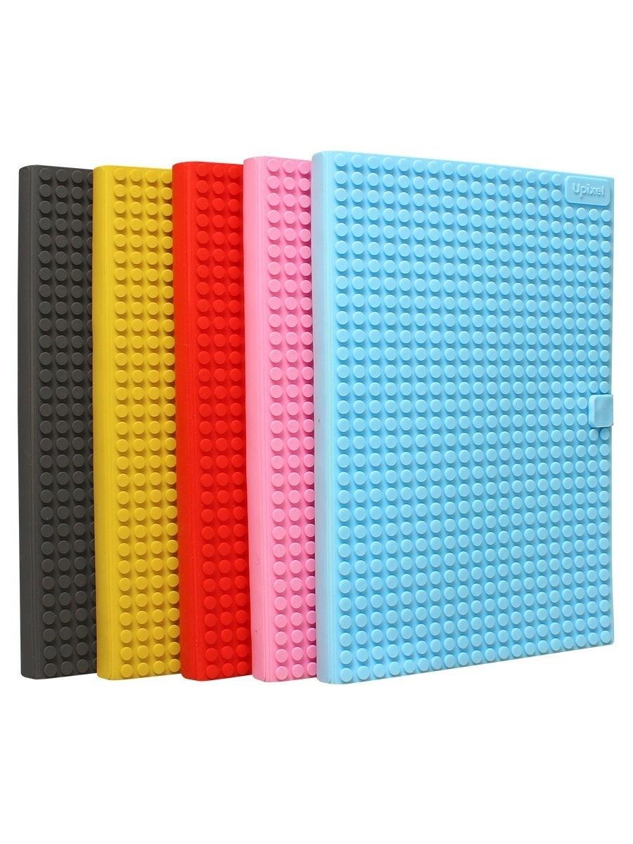 Пиксельный блокнот Upixel