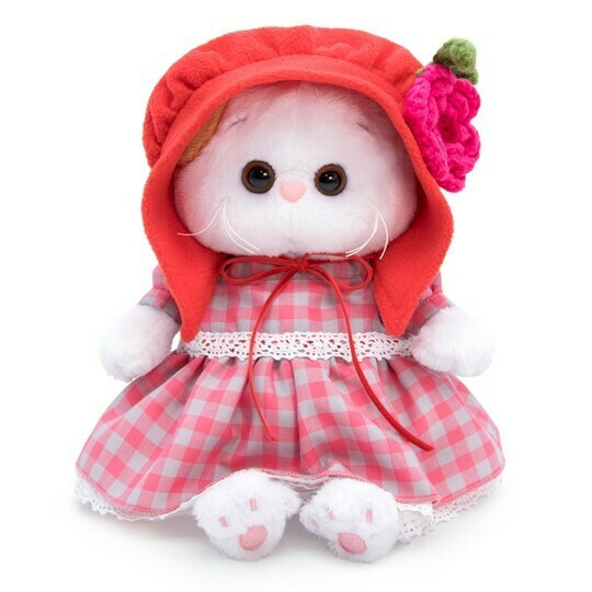 Ли-Ли baby в красной шапочке