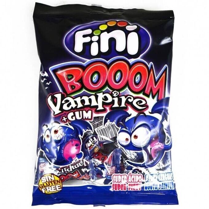 Жвачка fini Vampire  80гр