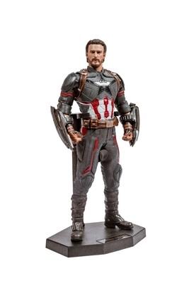 Капитан Америка (Мстители: Финал)