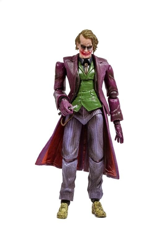 Джокер (Темный рыцарь)