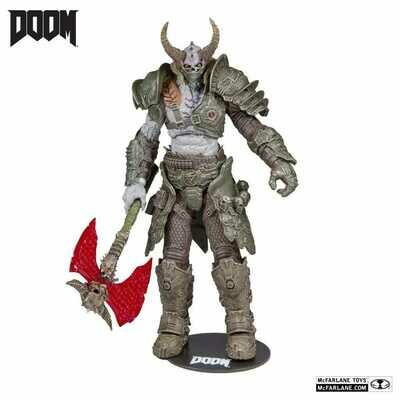 "Мародер ""Doom"" от McFarlane Toys"