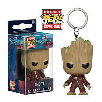 Брелок Pocket POP Keychain Guardians of the Galaxy Groot vol2