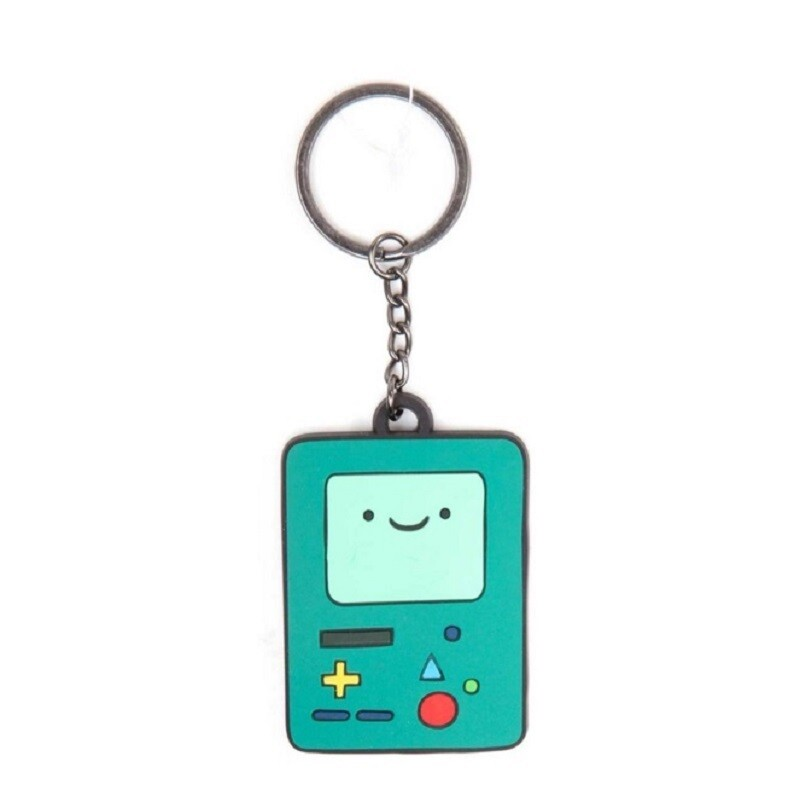 Брелок Adventure Time BMO