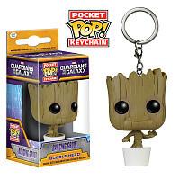 Брелок Pocket POP Keychain Guardians of the Galaxy Dancing Groot