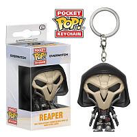 Брелок Pocket POP Keychain Overwatch Reaper