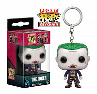 Брелок Pocket POP Keychain Suicide Squad: The Joker