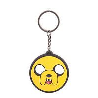 Брелок Adventure Time Jake