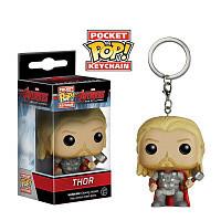 Брелок Pocket POP Keychain Avengers Age of Ultron Thor