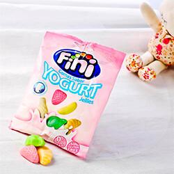 Мармелад Fini Yogurt