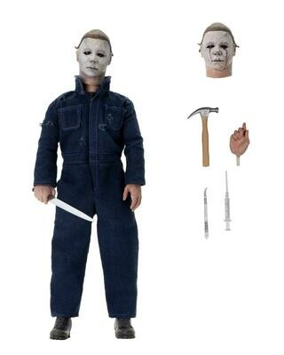Фигурка Майкл Майерс Halloween 2
