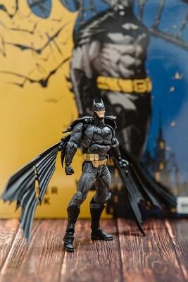 Бэтмен (DC Comics)