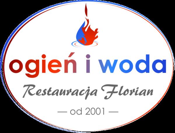 OGIEŃ i WODA Restauracja Florian