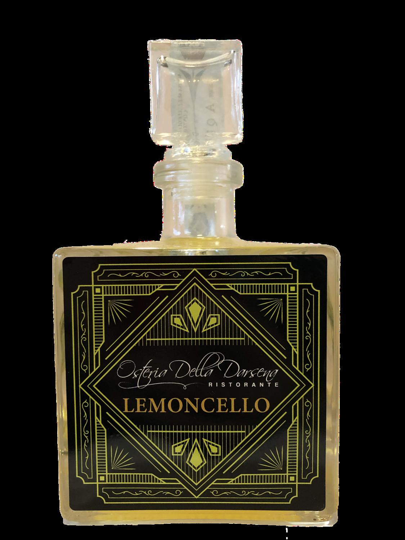 Lemoncello Artigianale