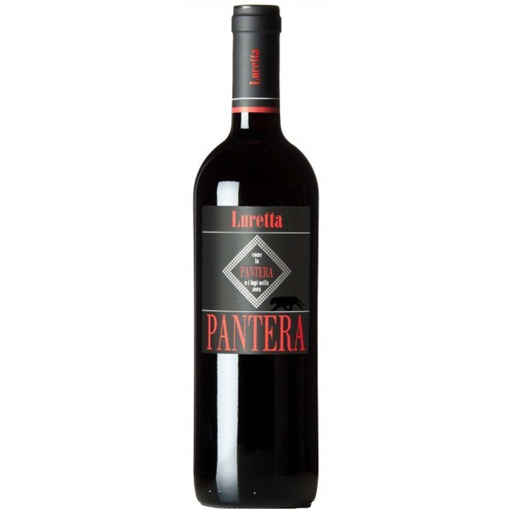 Rosso dell' Emilia Pantera Luretta