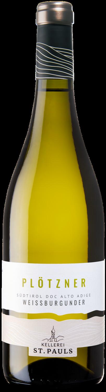 Pinot Bianco Plötzner St. Pauls