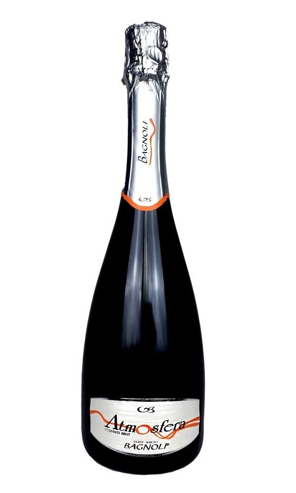 Pinot Nero Spumante Atmosfera Bagnoli