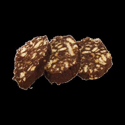 Salame di Cioccolato