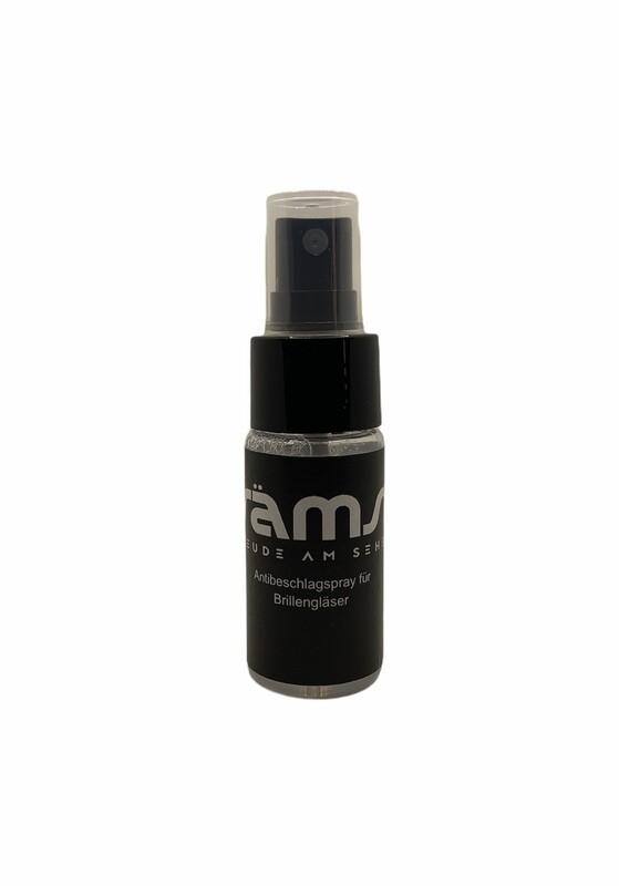 Antibeschlag-Spray 30ml SÄMSI