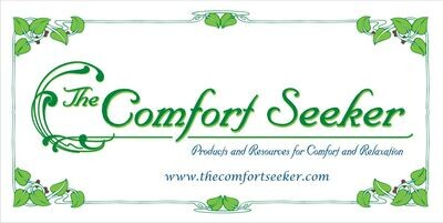 The Comfort Seeker Lotions