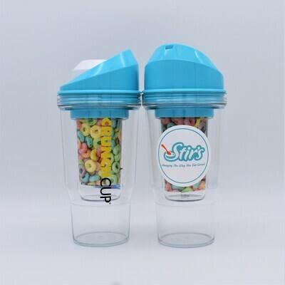 Crunch Cup