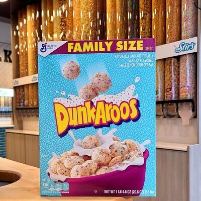 2 DunkAroos Boxes