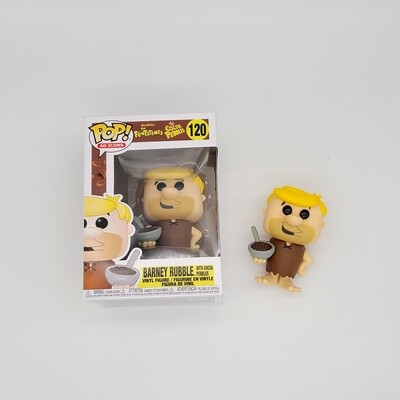 Barney Rubble Flintstones Funko Pop!