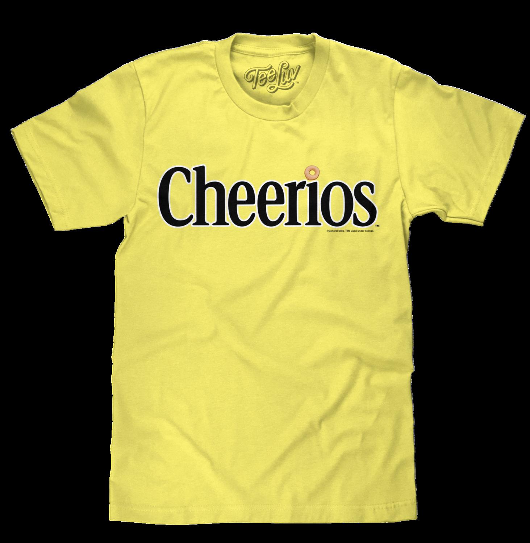 Cheerio's T-Shirt
