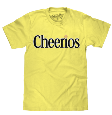 Cheerio's T-Shirt