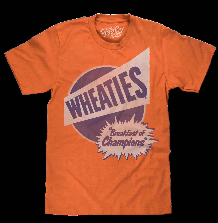 Wheaties T-Shirts