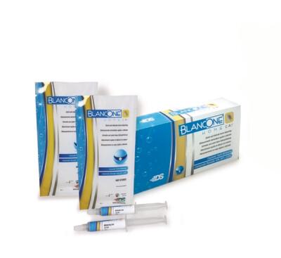 BlancOne HOME SINGLE - Kit 2 seringues de 4,8ml