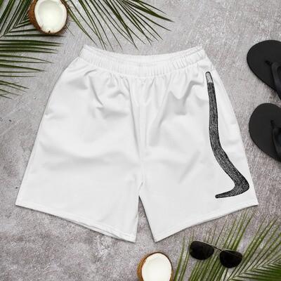Throwsticks Men's Athletic Shorts