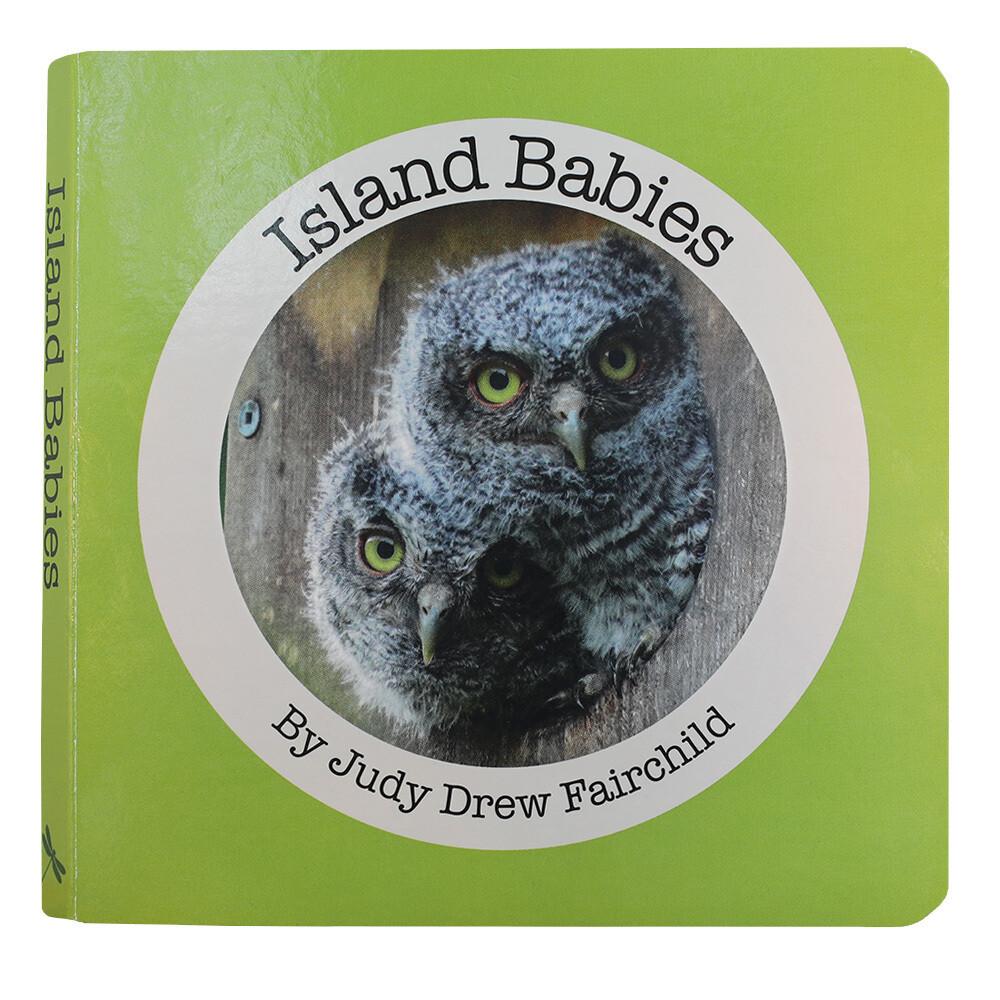 Island Babies by Judy Drew Fairchild