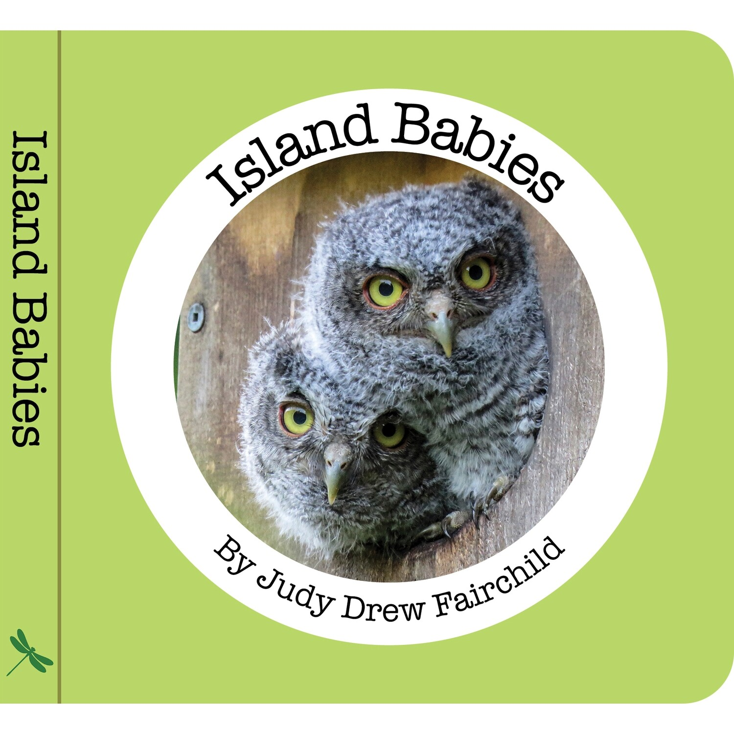 Island Babies by Judy Drew Fairchild