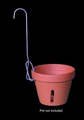 Mini Single Orchid Pot Hangers