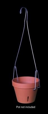 Double Clay Pot Hangers