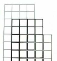 Wire Grid Panels 2'x6'